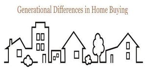 Generational Differences in Home Selection - Floor...