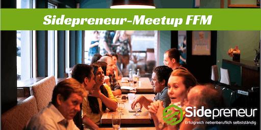 4. Sidepreneur-Meetup - nebenberufliche Gründer, Unternehmer & Selbstständige