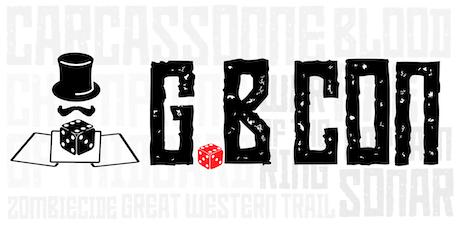 GB Con Summer tickets