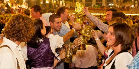 Networking-Wiesn im Schottenhamel & Wiesnclub am 6. Oktober Tickets