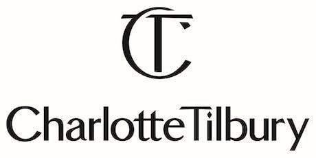 Charlotte Tilsbury Brunch & Brush along tickets