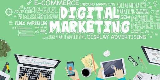 Advanced Digital Marketing Training in Riyadh