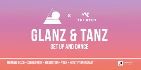 Glanz & Tanz Get Up And Dance v5 Tickets