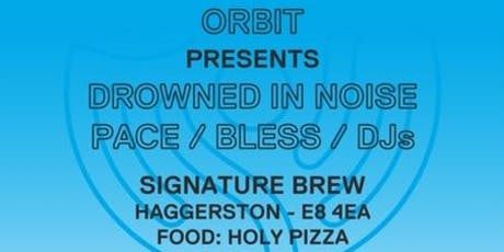 Orbit Beers 5th Birthday Party at Signature Brew taproom tickets