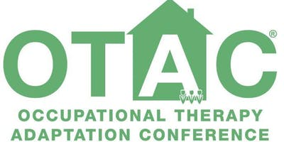 Occupational Therapy Adaptation Conference (OTAC) Exeter 2020