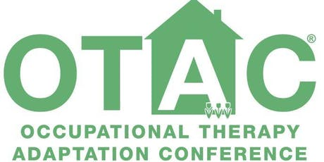 Occupational Therapy Adaptation Conference (OTAC) Exeter 2020 tickets