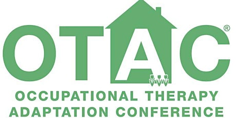 Occupational Therapy Adaptation Conference (OTAC) Exeter 2021 tickets