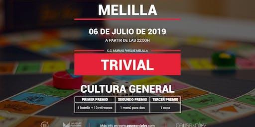 Trivial General en Pause&Play Melilla