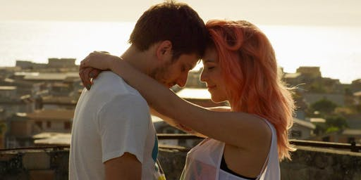 Summer Film Night: There is a Light (Il padre d'Italia) by Fabio Mollo