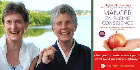 Manger en pleine conscience:Redécouvrir santé et bonheur avec la nourriture billets