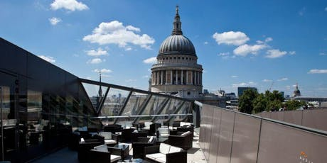 Champagne breakfast networking event at the Madison London, St Pauls tickets