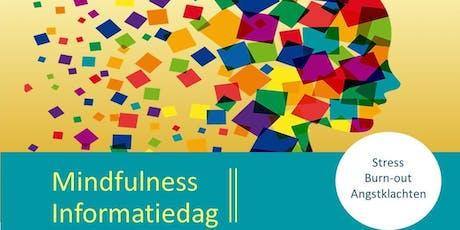 Mindfulness Informatieavond, Haarlem, 10 juli tickets