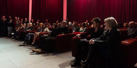 Talk: Precarity in the Arts tickets