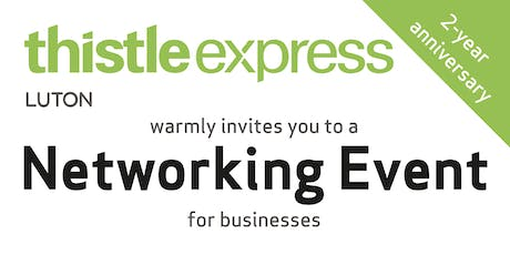 Networking Event for Businesses tickets