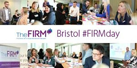 The FIRM's Bristol Conference 2020 tickets