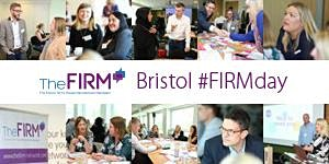 The FIRM's Bristol Conference 2020