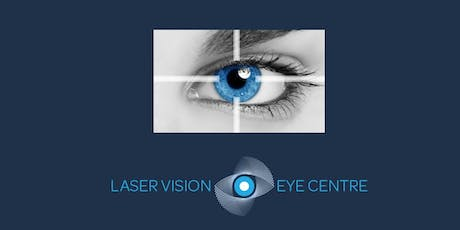 FREE Laser Eye Surgery Event  - Chandlers Ford -  5th September 2019 tickets