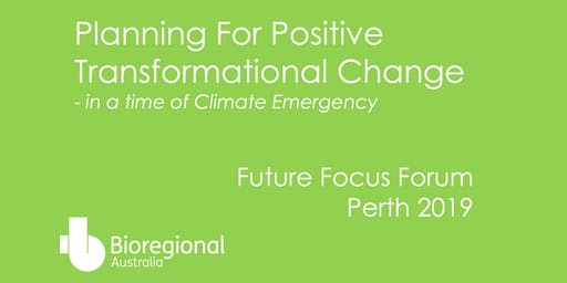 Our Future Focus - Perth