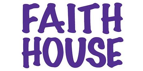 Faith House Annual Breakfast tickets