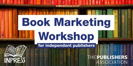 Book Marketing Workshop tickets