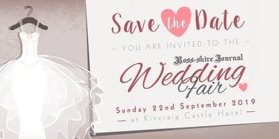 Ross-shire Journal Wedding Fair