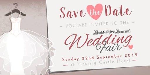 Ross-shire Journal Wedding Fair