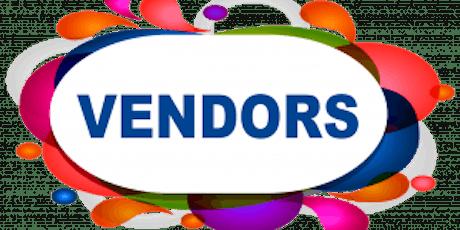 Cam's Escentials Vendor Expo tickets