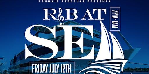 R&B AT SEA - THE R&B NIGHT CRUISE