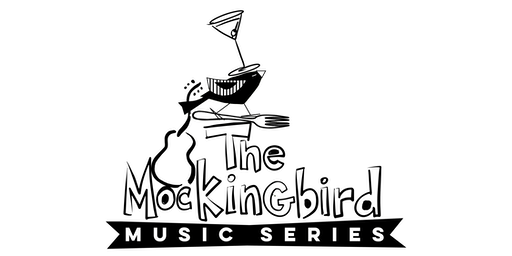 The Mockingbird Music Series Greenville #4 -Featuring Kerry Kurt Phillips
