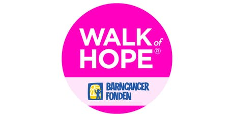Invici går Walk of Hope + konsultfrukost tickets