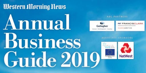Western Morning News Annual Business Guide 2019