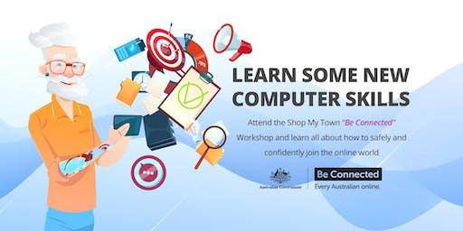 Shop My Town Fab 50s Computer Class Toowoomba