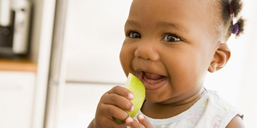 Introduction to Solid Foods - follow on, Watford, 13:30 - 15:00, 12/12/2019