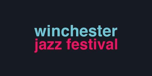 The WJF Jazz Jam