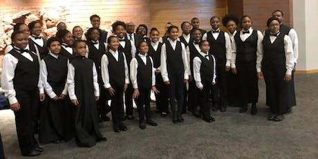 "The Rev Donald Gilmore Annual Scholarship Affair ""Establishing a Legacy"" tickets"