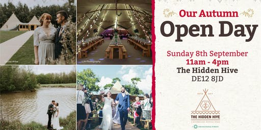 PEAKTIPIS AUTUMN OPEN DAY 2019