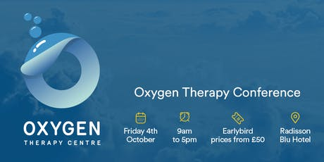 Oxygen Therapy Conference  tickets