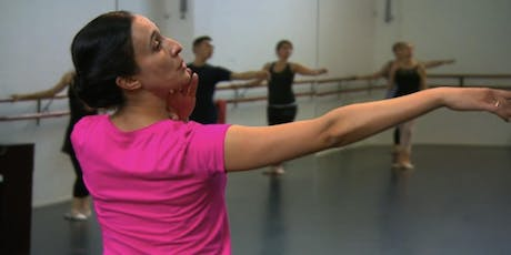 City Adult Ballet Classes in Melbourne tickets