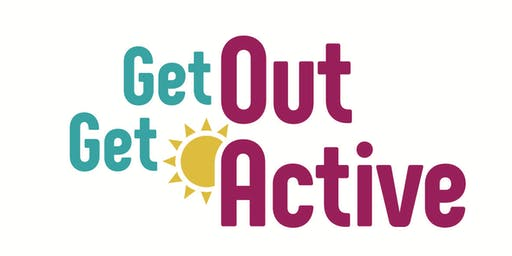 Get Out Get Active (GOGA) Conference 2019