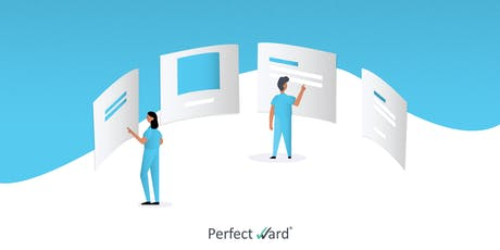Perfect Ward: Superuser Training tickets