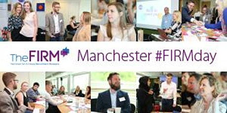 The FIRM's Manchester Spring Conference 2020 tickets