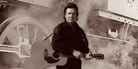 Terry Lee Goffee - Tribute to Johnny Cash tickets