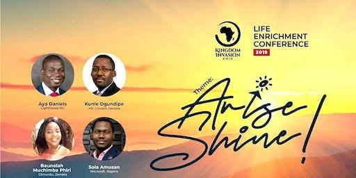 Lusaka, Zambia Events Next Week | Eventbrite