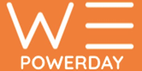 BERLIN / WE FRANCHISE POWER DAY / SEPTEMBER 2019  Tickets