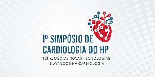 Iº Simpósio de Cardiologia do HP