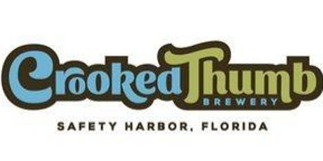 Beer Brunch with Crooked Thumb tickets