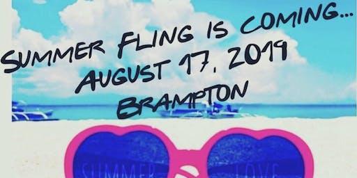 Jétique Summer Fling Market