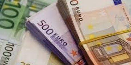 Offre de prêt entre particuliers sérieux billets