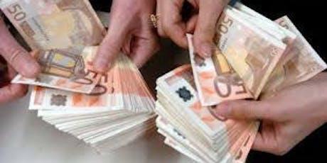 Offre de prêt entre particuliers sérieux et rapide billets