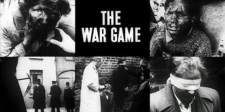 'The War Game': Censorship, War and the Media tickets